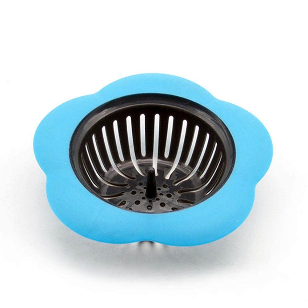 Olife Bunga Bentuk Tempat Cuci Piring Layar Filter Anti-Filter Penangkis Untuk Kamar Mandi Penguras Lantai By Obsession Life.
