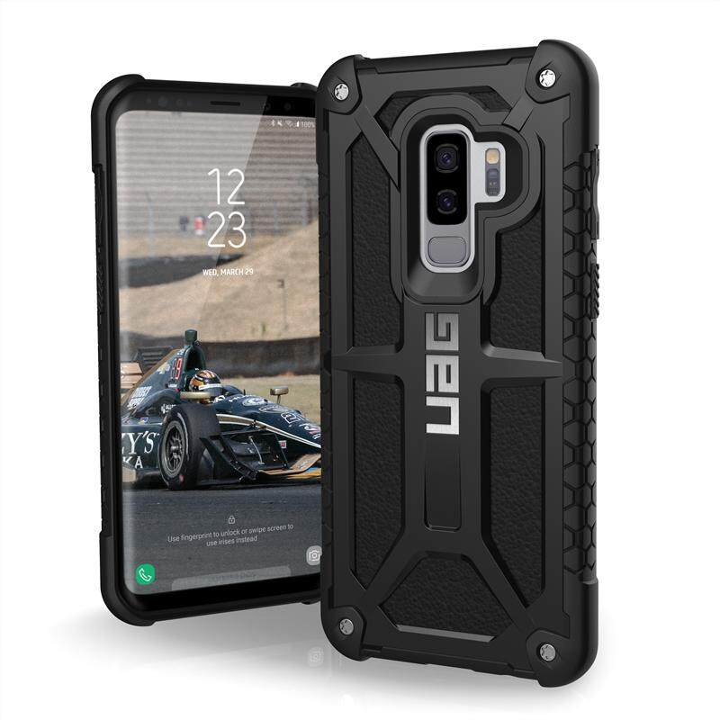 Features Uag Monarch Case For Samsung Galaxy S9 Plus Dan Harga