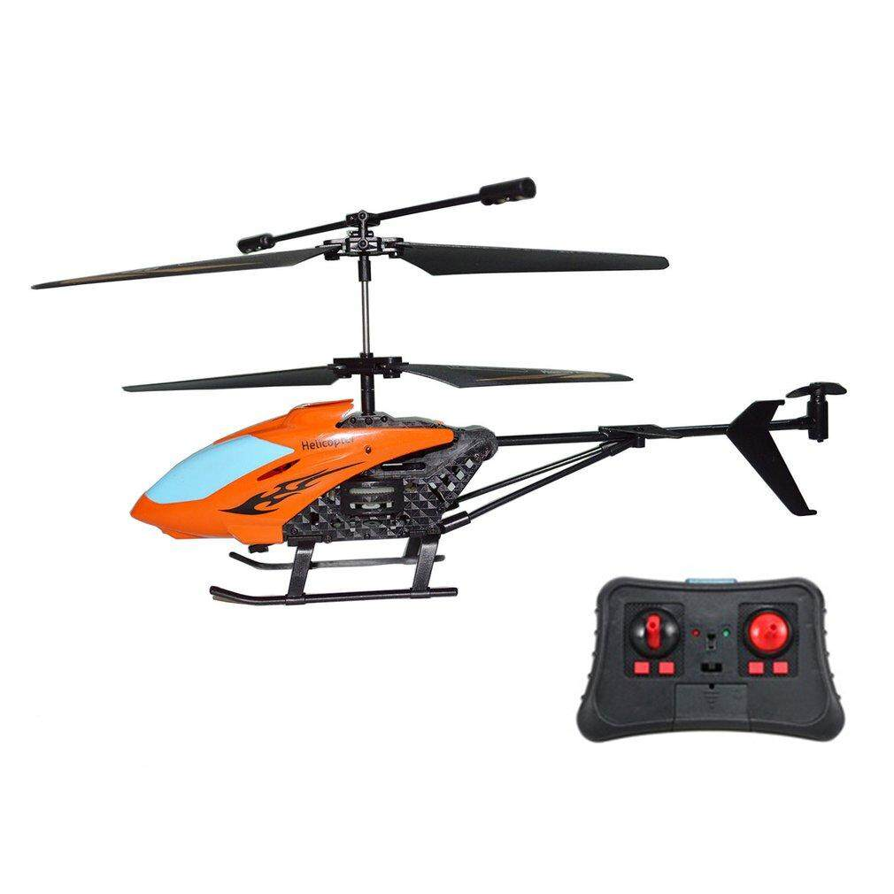 Good 3.5 Channel Gyroscope Drop-Resistant Infrared Remote Control Helicopter Model By Good Good Shop.