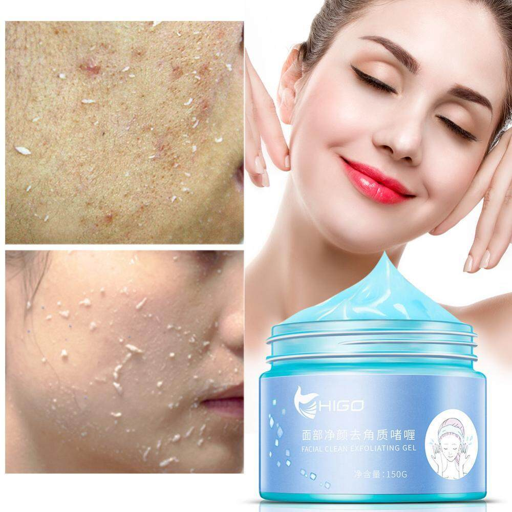Kelebihan Ready Stock Facial Cleaner Face Body Moisturizing Spa Scrub Peeling Gel Shop Perontok Daki Bodyspa Whitening Exfoliating Cream Skin