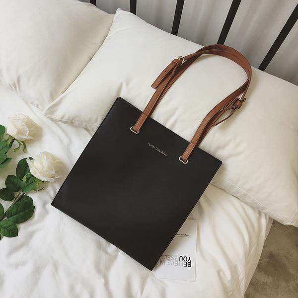 [PRE-ORDER] Women Everyday Large Leather Tote