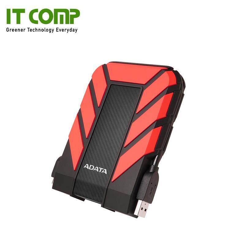 ADATA HD710 PRO 1TB External HDD Black Blue Red Yellow