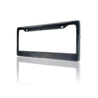 Harga baru License Plate Frame Tag Cover Protection Rack sale - Hanya Rp181.289