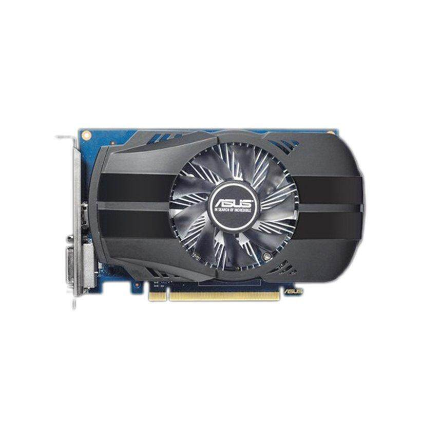 Wond ASUS PH-GTX1050-2G GeForce GTX1050 2G Phoenix Kartu Grafis Kartu Video Game