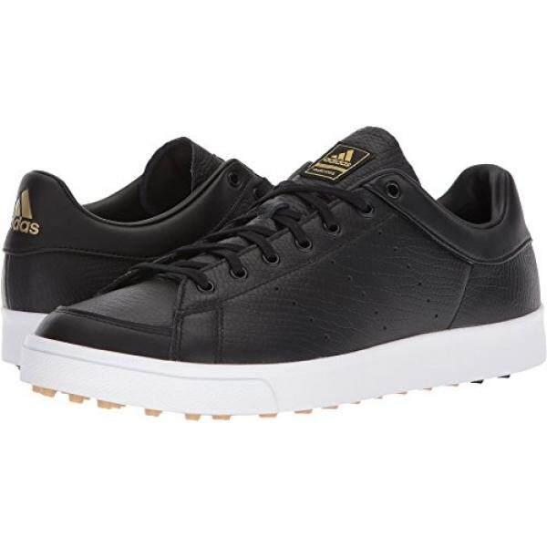 cf2312561c26 adidas Mens Adicross Classic Golf Shoe