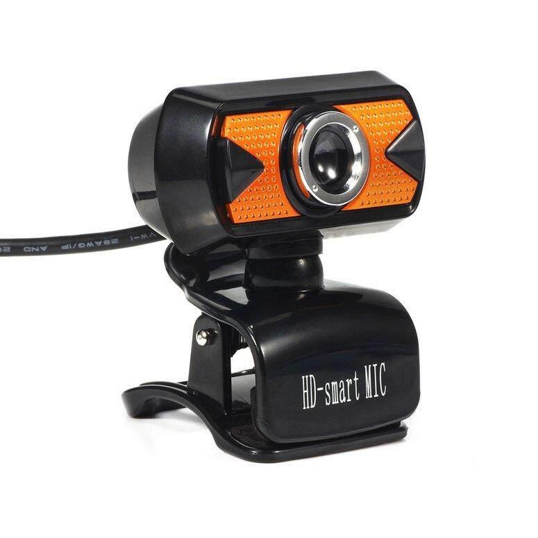 LIFEF USB Máy Tính Camera 16MP Quay video HD Web Camera có Mic Kẹp Cam