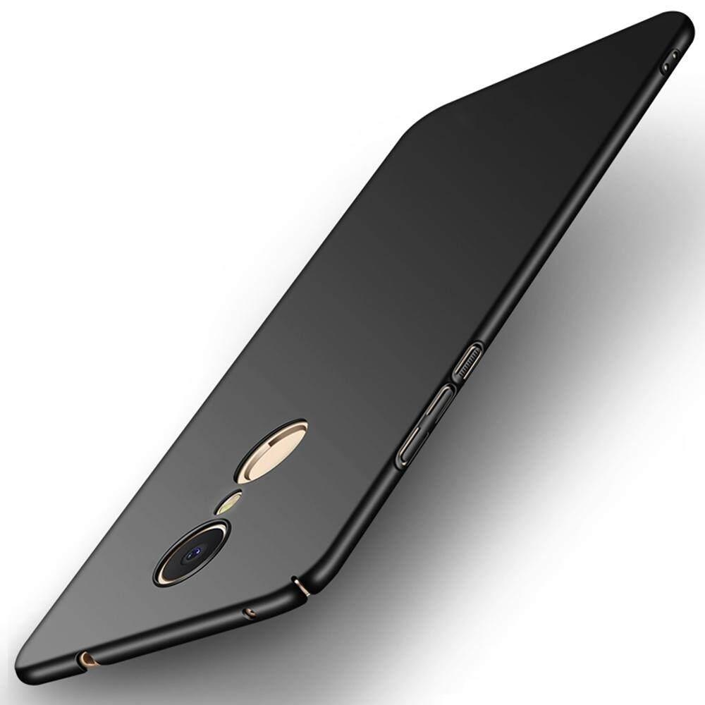 Xiaomi Redmi 5 เคส, meishengkai ผิวเคลือบด้านนอกบางเฉียบพลาสติกที่ดีสำหรับ