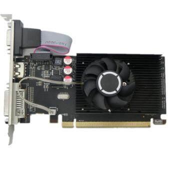 Harga preferensial AMD HD6450 2 GB DDR3 64bit PCI Express 2.0 DirectX 11 DVI-I