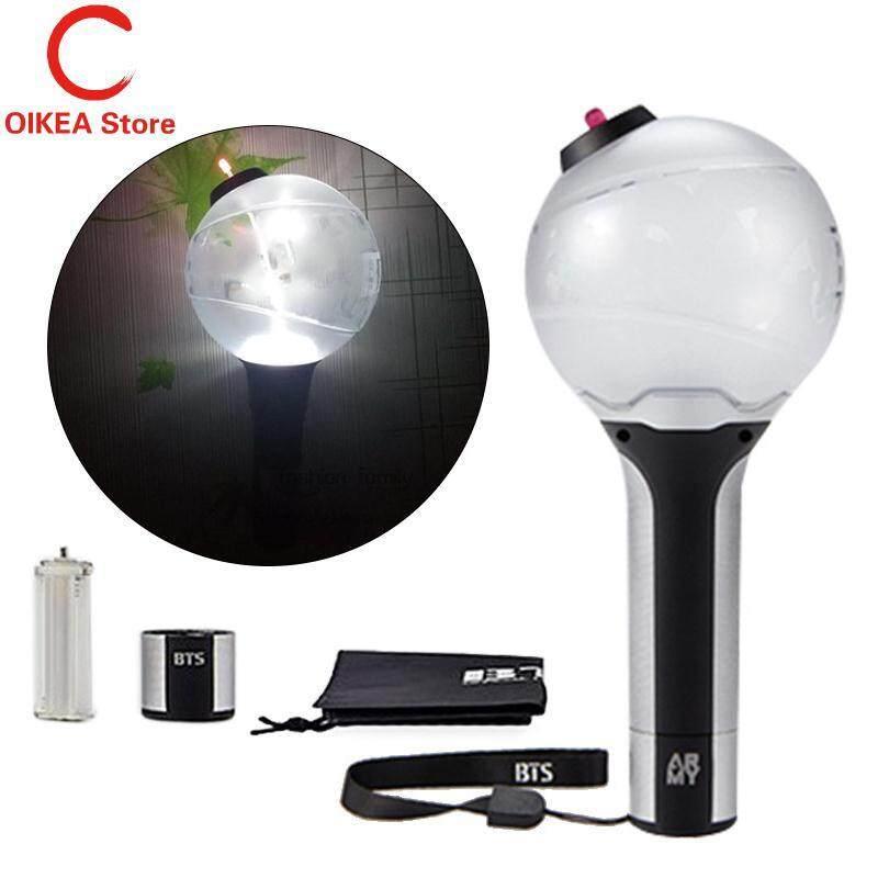 OIKEA Fashion Creative Fluorescent Lamp Lightstick White Light Ver.2 Durable -