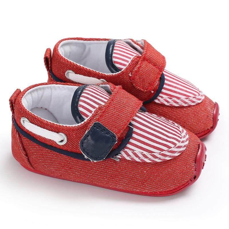 Toko Gila Newborn-18 Bulan Sepatu Bayi Anak Laki-laki Anak Perempuan Slip- 445324879c