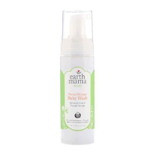 Earth Mama-Angel Baby Body Wash & Shampoo 160ml