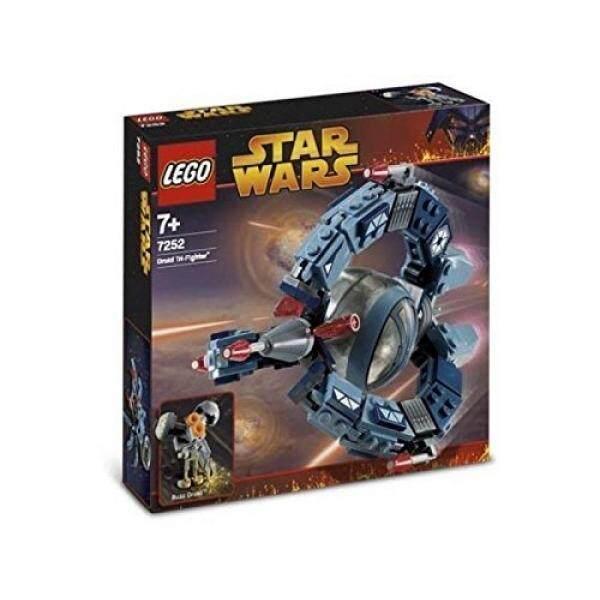 Star Wars Lego Episode III Droid Tri-Fighter #7252