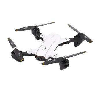 PKPNS SG700 2.4G RC Foldable Drone with FPV 720P Wide Angle Camera Altitude Hold
