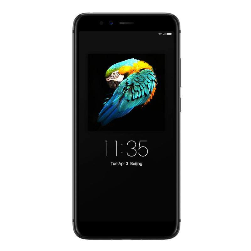 Lenovo S5 K520 Face ID Smartphone 5.7inch FHD+ 18:9 4G RAM 64G ROM Snapdragon 625 Octa Core Android 8.0 Dual Rear Mobile Phone