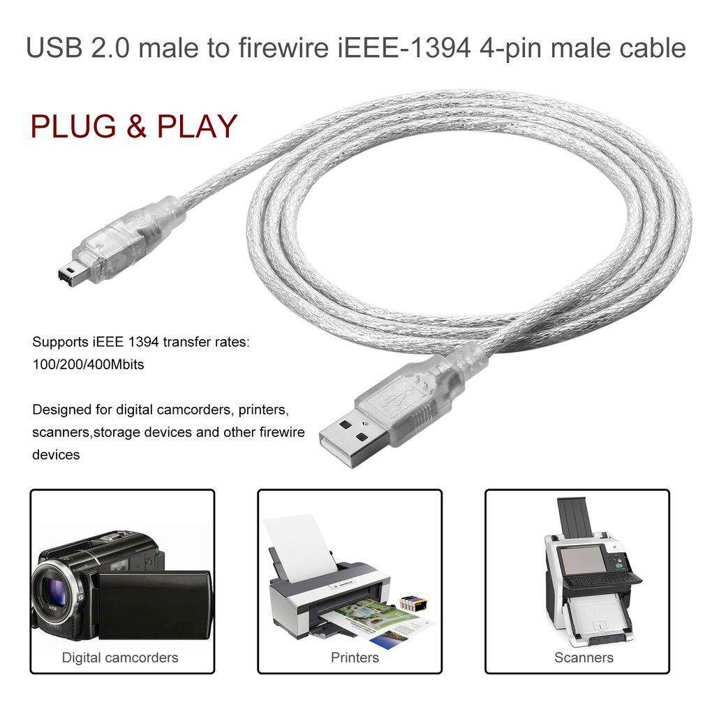 Firewire Cables - Buy Firewire Cables at Best Price in Singapore ...