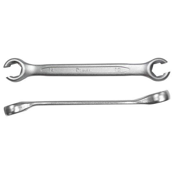 KING TOYO HEAVY DUTY FLARE NUT WRENCH (MADE IN TAIWAN)