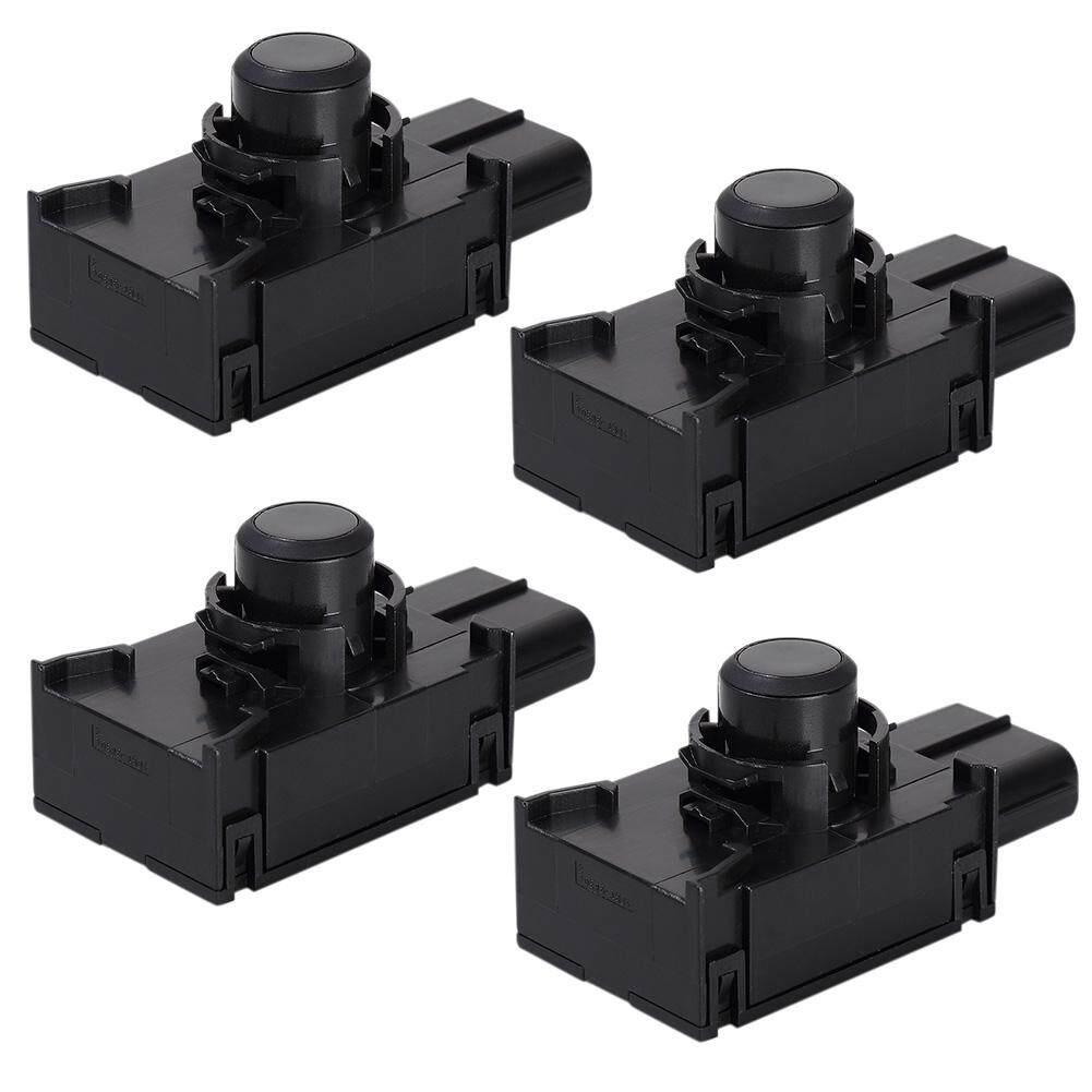 SA YANYI  89341-33110 Front Rear Bumper Parking Backing Reverse Sensor for Toyota Lexus ES350 E240 etc Package:4PCS