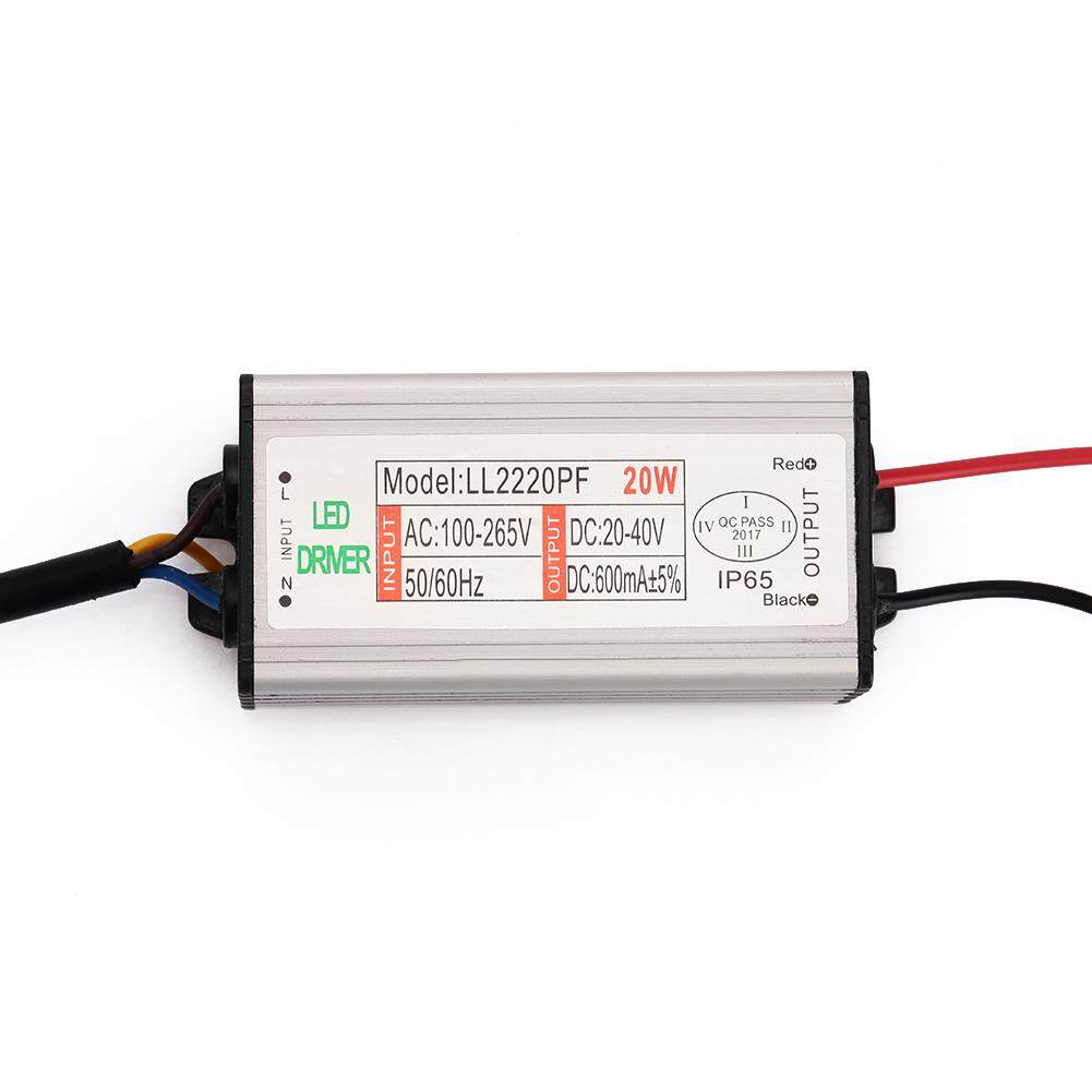 Features Oh 20w Led Smd Chip Bulbs With High Power Waterproof Driver Circuit Ip65 Lighting Transformers Supply Goodish