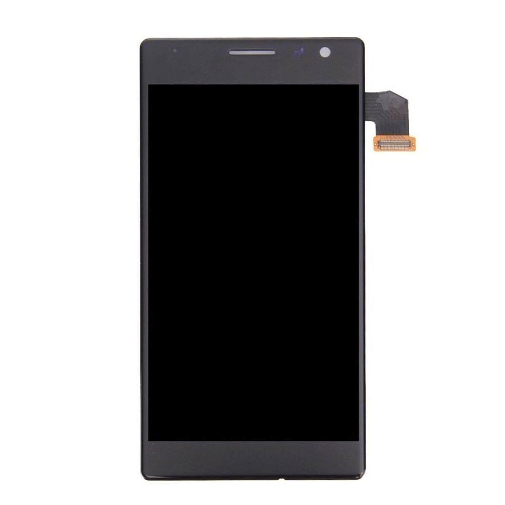OLCD display Digitizer Touch Screen Assembly For Nokia Lumia 730 RM-1040 735