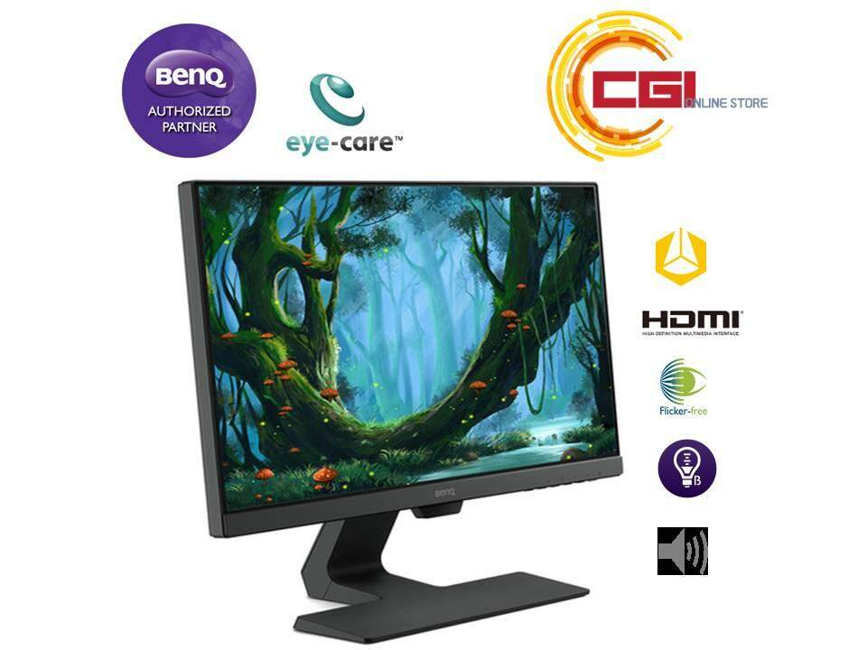 BenQ 21.5 GW2280 Eye-care Stylish LED Monitor Malaysia