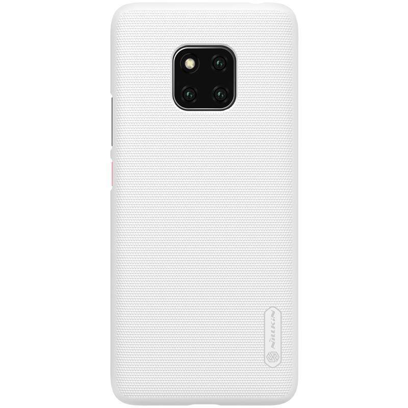 Nillkin For Huawei Mate 20 Pro Hard PC Matte Super Frosted Shield Phone Case 6.39 Inch