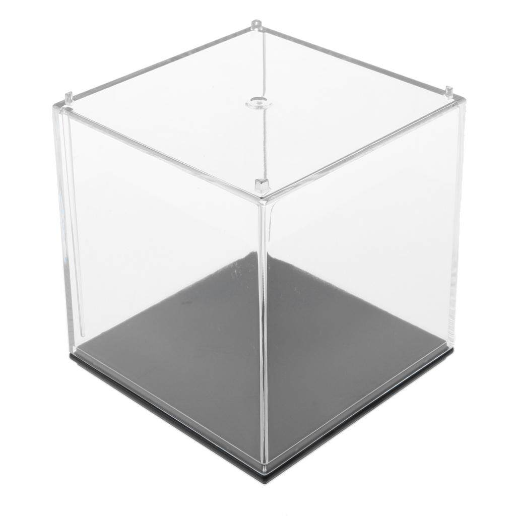 Buy Sell Cheapest Dijamin Clear Action Best Quality Product Deals Closeup Pasta Gigi Deep Menthol Fresh 160g Magideal Display Case For Figures Toy Transparent Protection Box 276