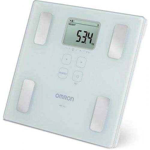 (Original) Omron Body Composition Monitor Weighing Scale HBF-214 (Warranty 1 Year)