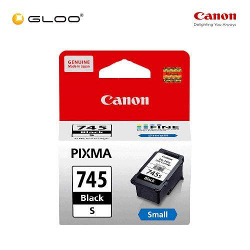 Canon PG745S Black Ink Cartridge