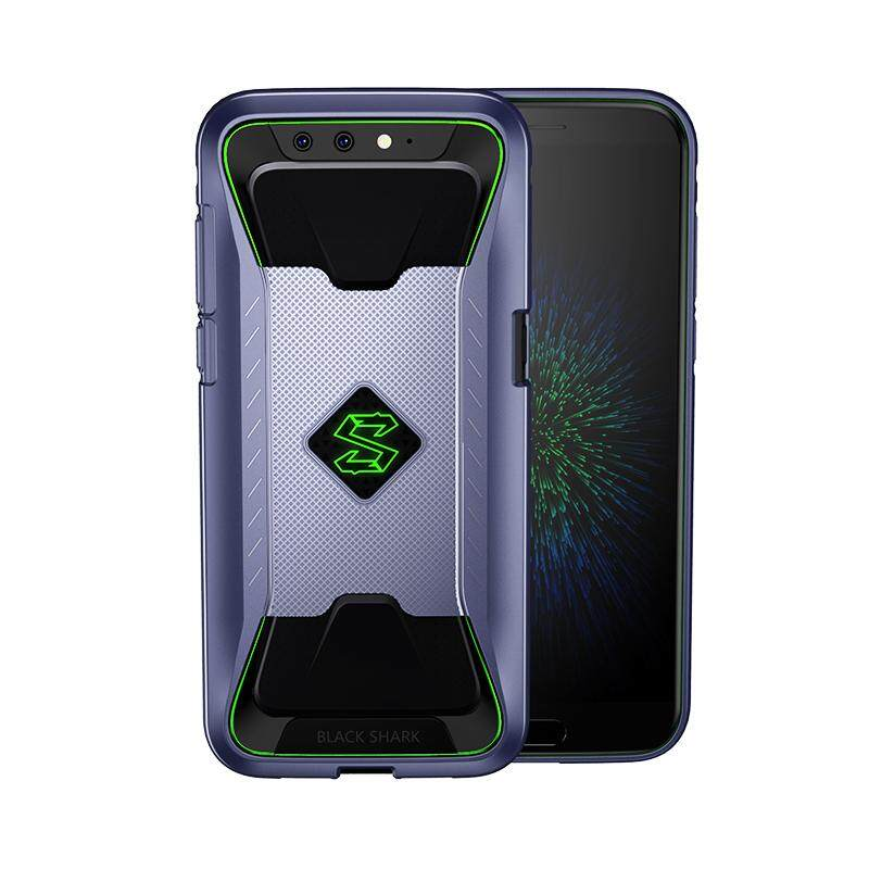 Xiaomi Black Shark Gaming Case Luxury Soft Silicon TPU 360 Full Protective Back Cover for Xiaomi Black Shark Case - intl