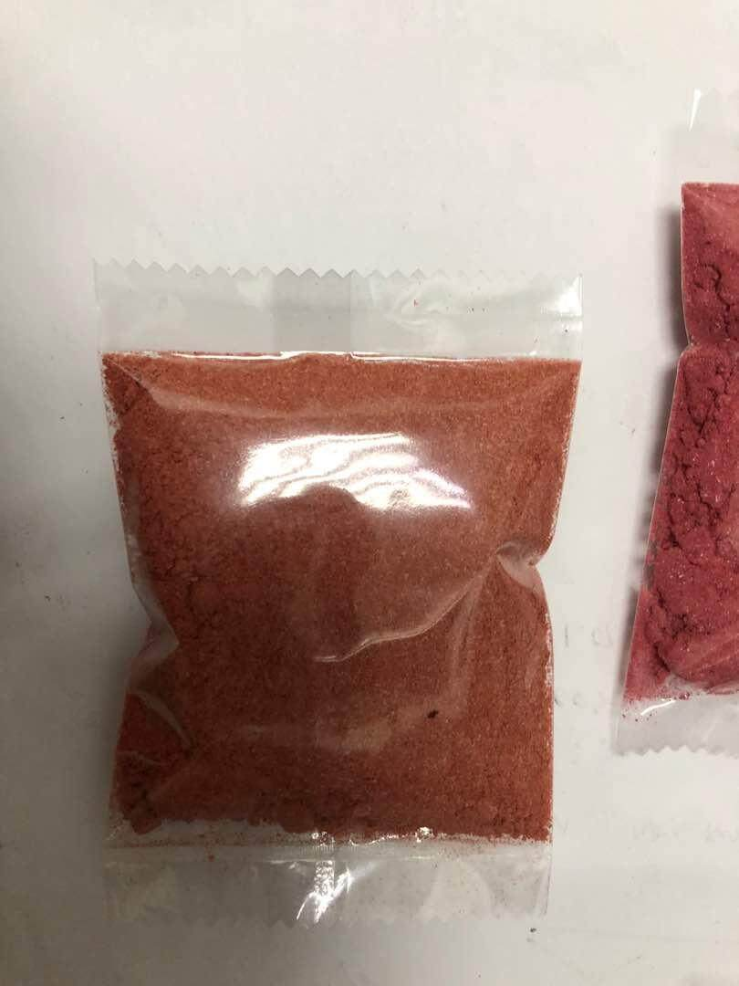 DRIER STRAWBERRY POWDER (100G)