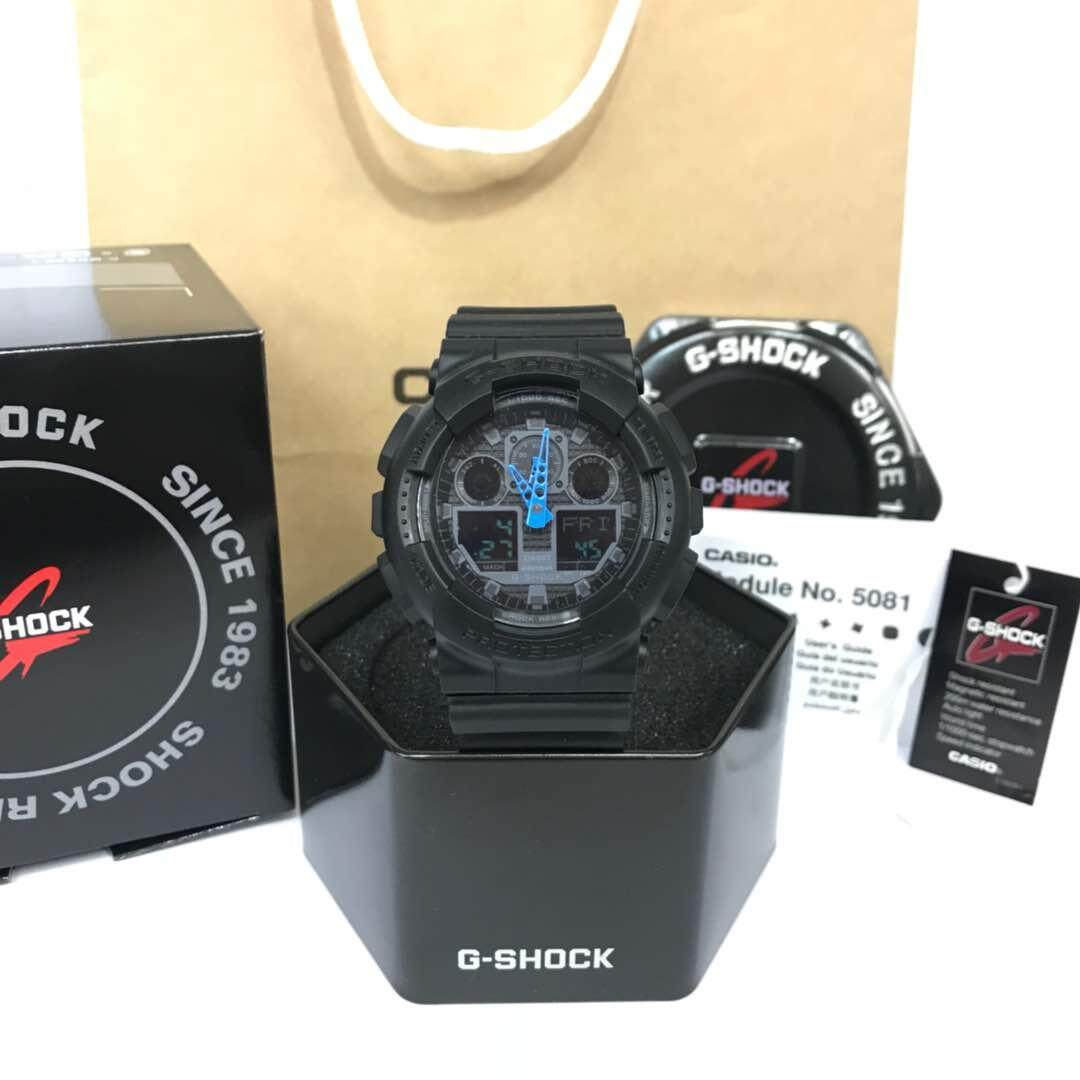 (LIMITED EDITION) G SHOCK 5081