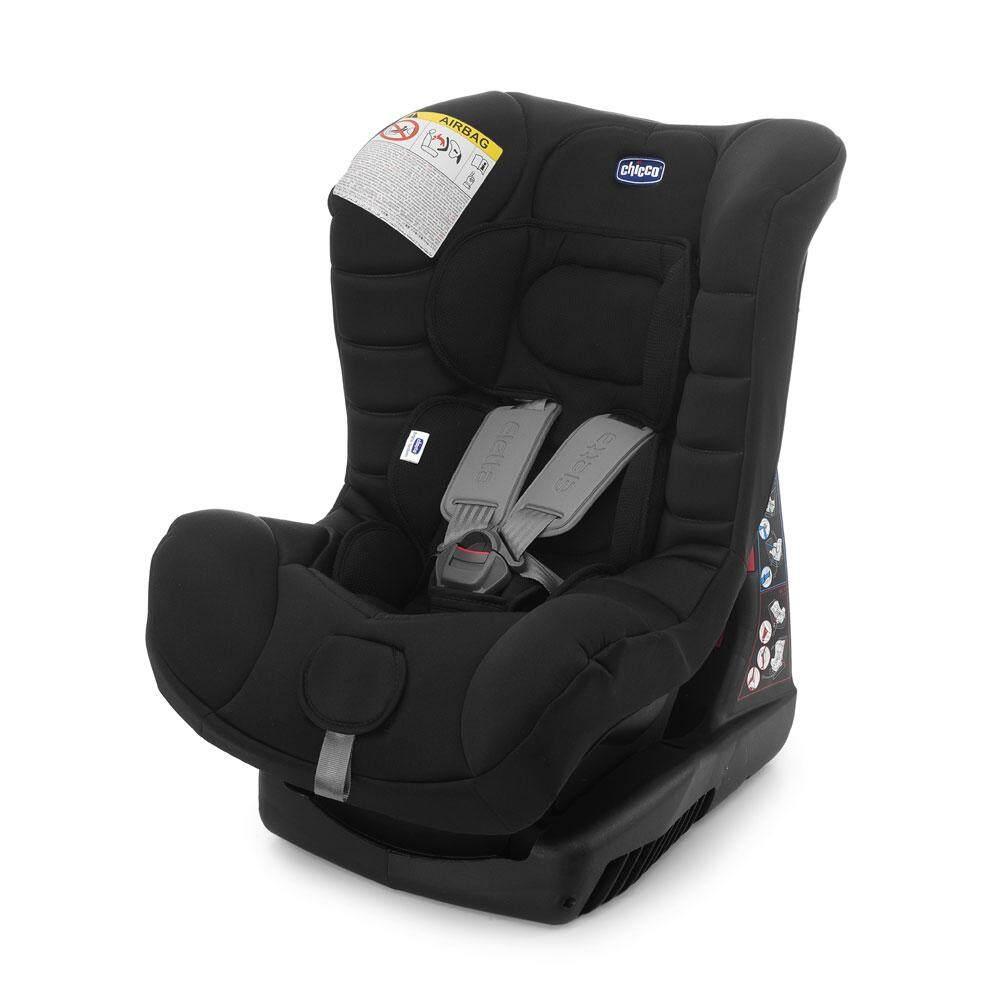 Chicco Eletta Comfort Baby Car Seat