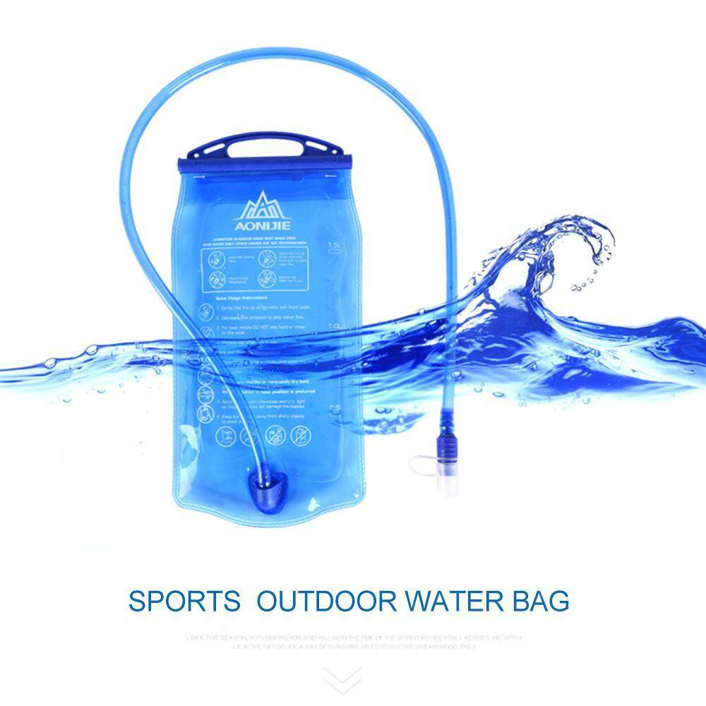 Yuchen AONIJIE Outdoor Cycling Running Foldable PEVA Water Bag Sport Hydration Bladder for Camping Hiking Climbing