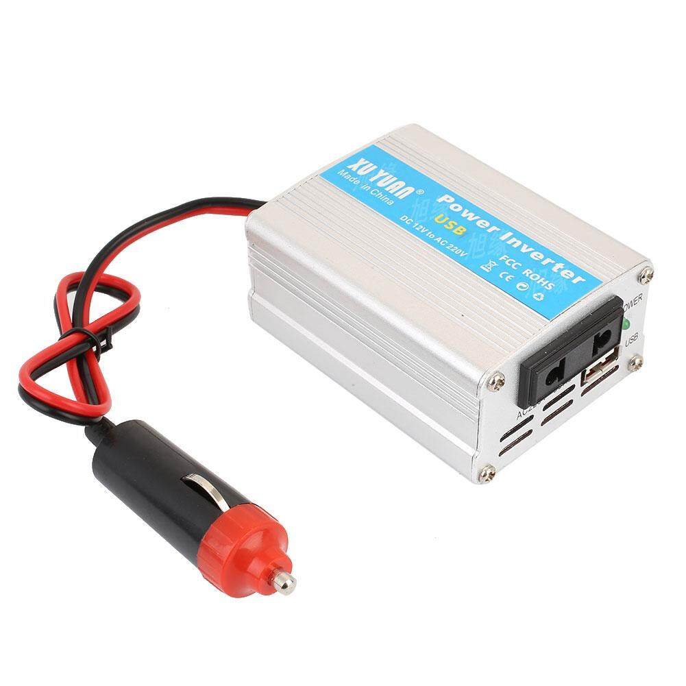 Car Inverter For Sale Power Converter Online Brands Prices 12v To 120v High Performance Dc 110v 220v Ac 1000w Adapter Vehicle