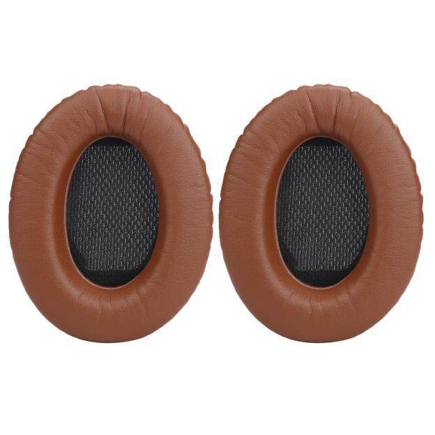 Replacement Ear Pads Cushion for Bose QuietComfort QC15 QC2 AE2 Headphones BW