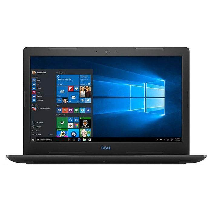DELL GAMING G3-83414GFHD-W10-1050 (I5-8300H/4GB/1TB/15.6/4GB GTX 1050/2YRS) -BLACK Malaysia