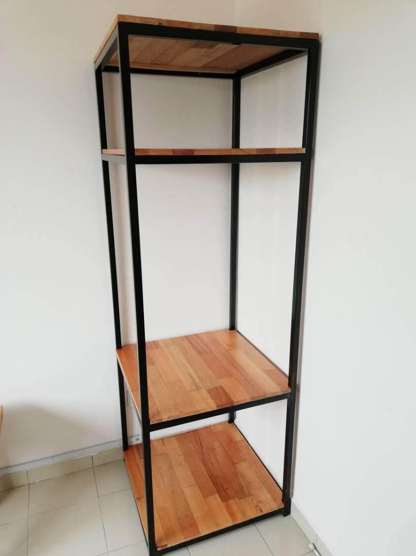 Ladubee Bedroom Clothes Storage (Type 1)