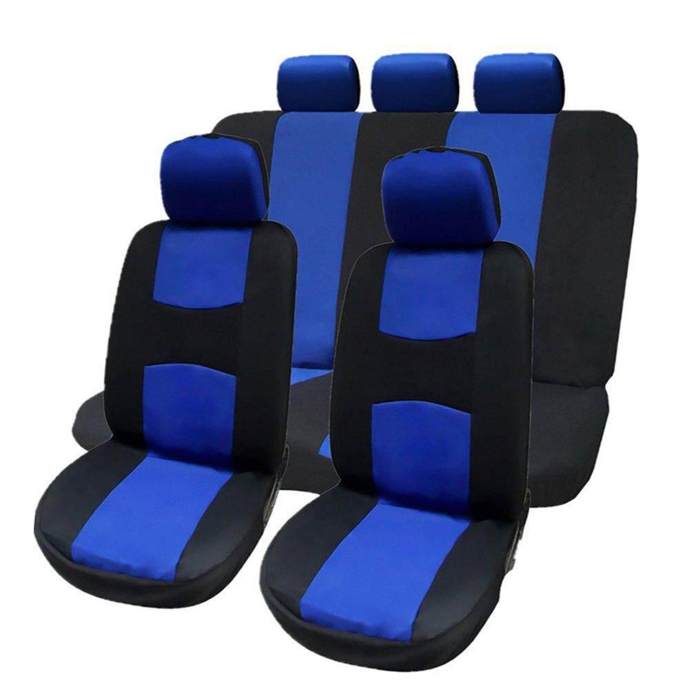 Allwin Depan Belakang Universal Mobil Penutup Kursi Mobil Mobil Penutup Jok Mobil Kendaraan Aksesoris