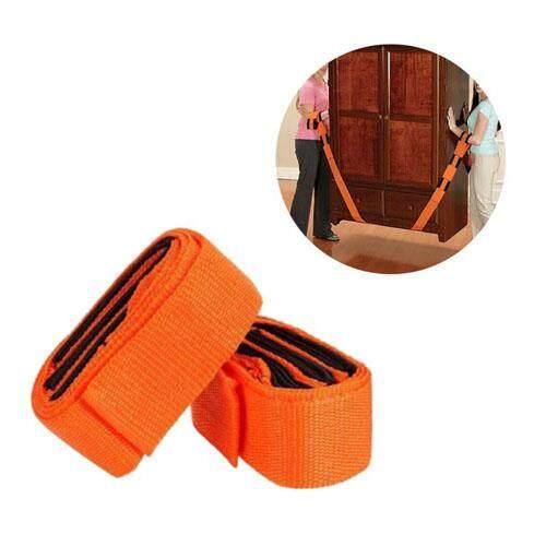 Furniture Moving Belt Non-slip Carry Furnishing Easier for Heavy Goods Handling