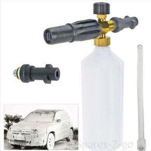 High Quality Pressure Washer Snow Foam Lance - intl