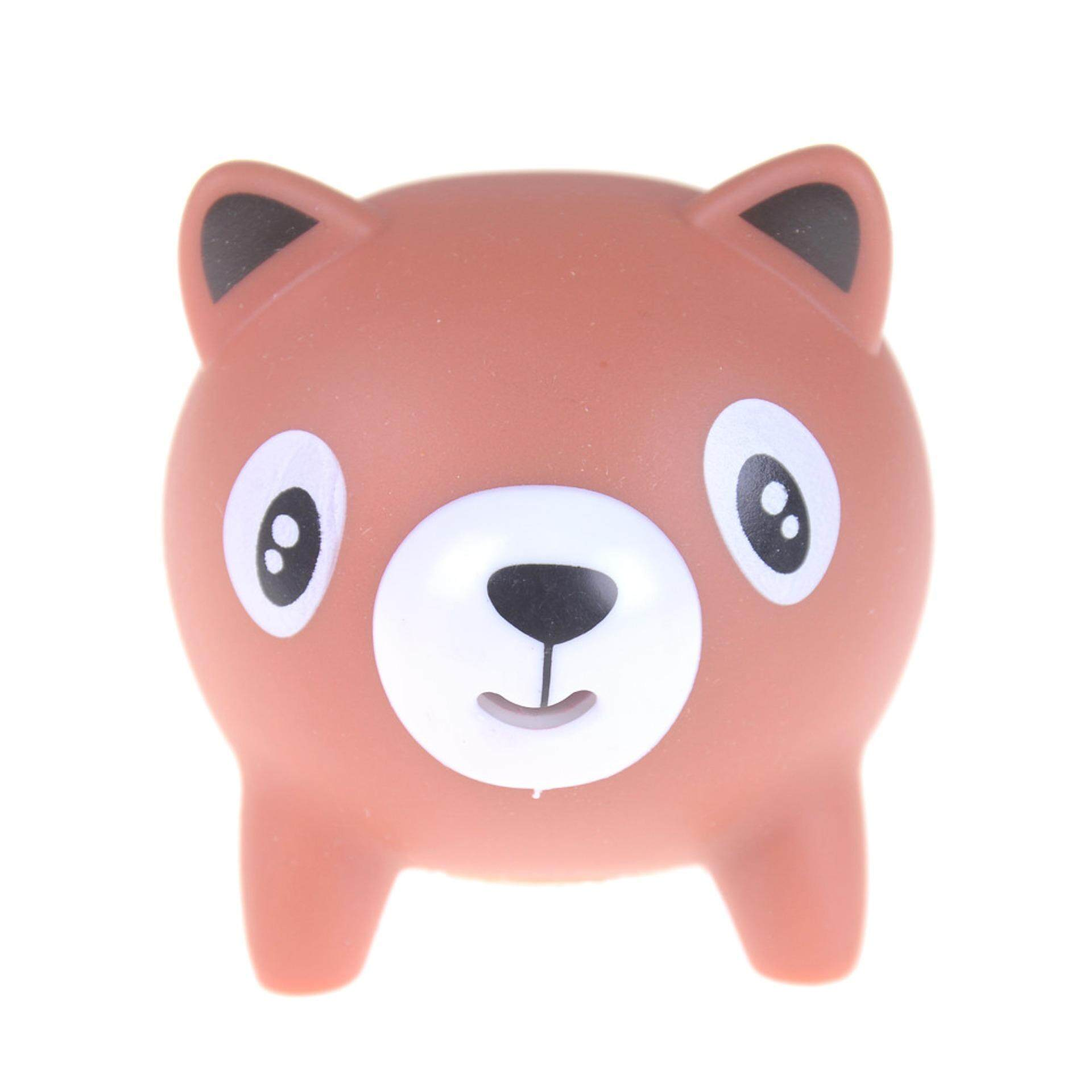 Screams Tongue Doll Toy Tricky Vent Pig Style Doll Toy Birthday Gift For Kid
