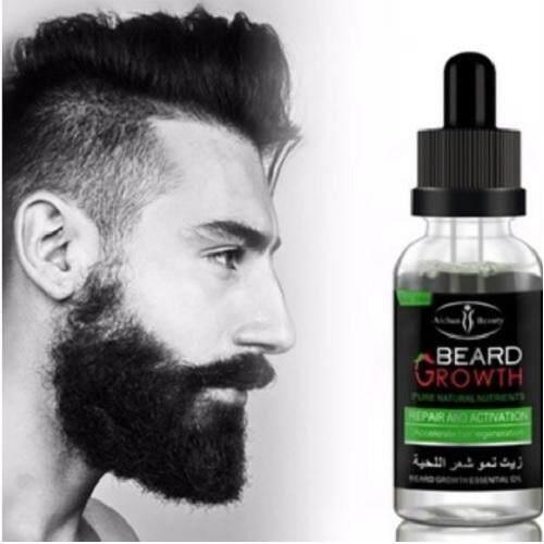Beard Growth Oil  Repair & Activation Hair Regeneration Oil 30ml