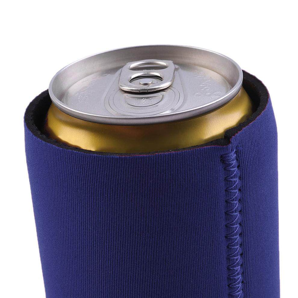 Cooler Personalized Neoprene Drink Insulator Coolies For Drink Beer Holders - intl