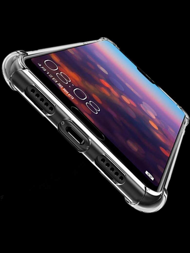Fitur Mr Soft Case Anti Crack Xiaomi Redmi 4x 14 Picture Shock Note 5a No Fingerprint Transparent Back Thin Tpu Casing Cover Clear