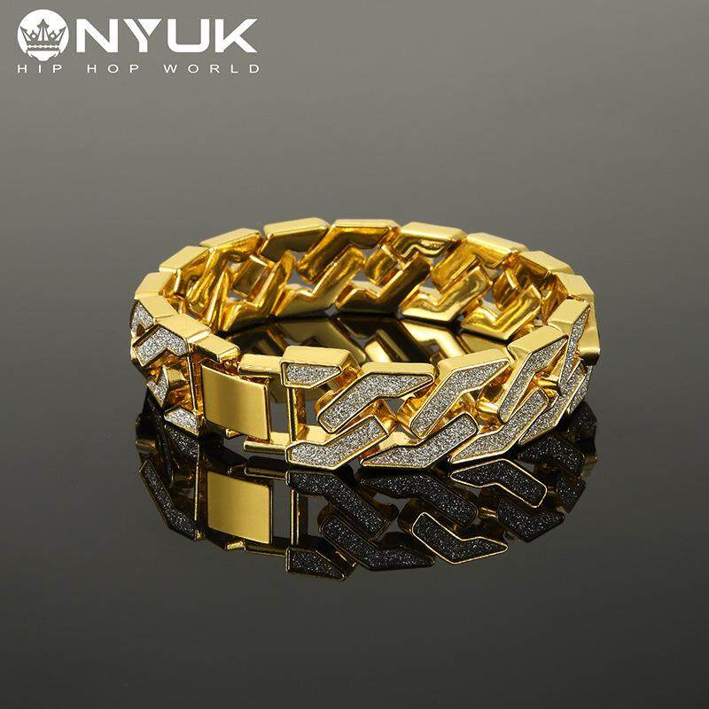 Hip Hop Kuba Rantai Source · Bahan 18 Karat Yang. Source ·