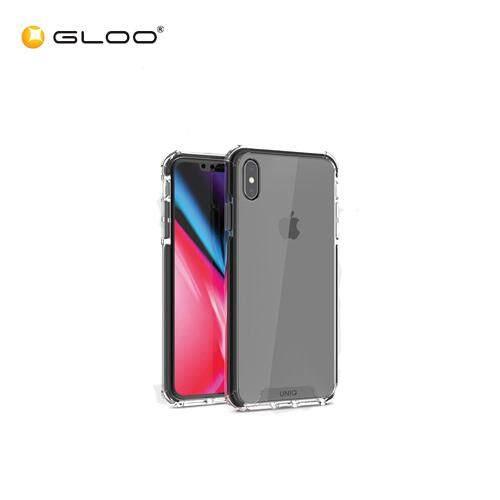 Uniq iPhone XR Hybrid Combat Black 8886463665039