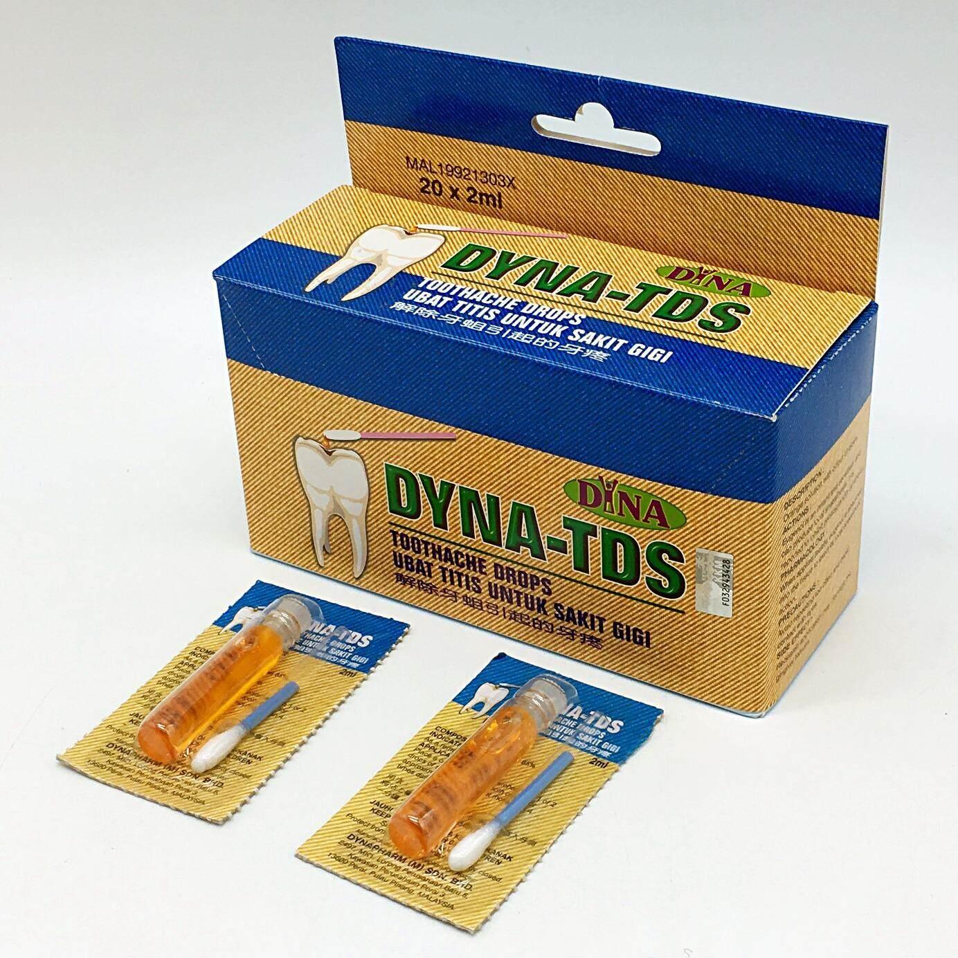 Features Tooth Pain Set Hurix Kapsul 6s Hurixs Toothache Drop 2ml Tongkat Arab Dyna Drops 2 Ml X 3 Pcs