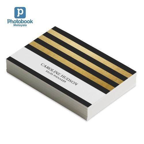 Photobook Malaysia Business Card, 50 pcs (1 Design)