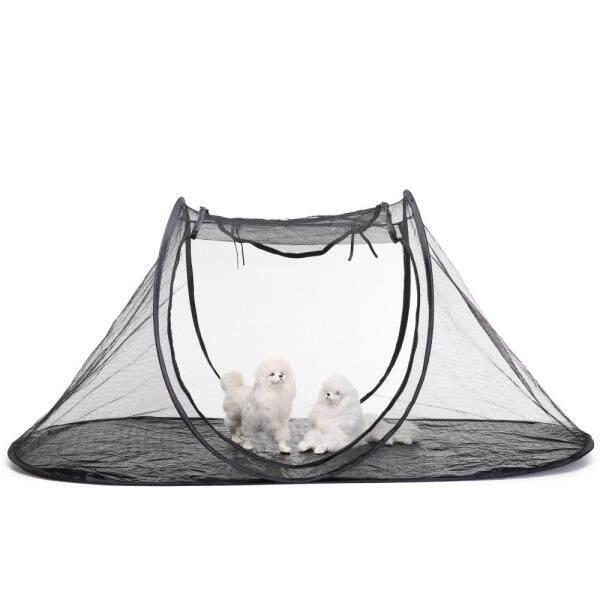 Lều Cho Thú Cưng, Đồ Chơi Cho Chó Mèo Nhà Mèo Vui Nhộn, Lều Tập Thể Dục Di Động Có Túi Đựng