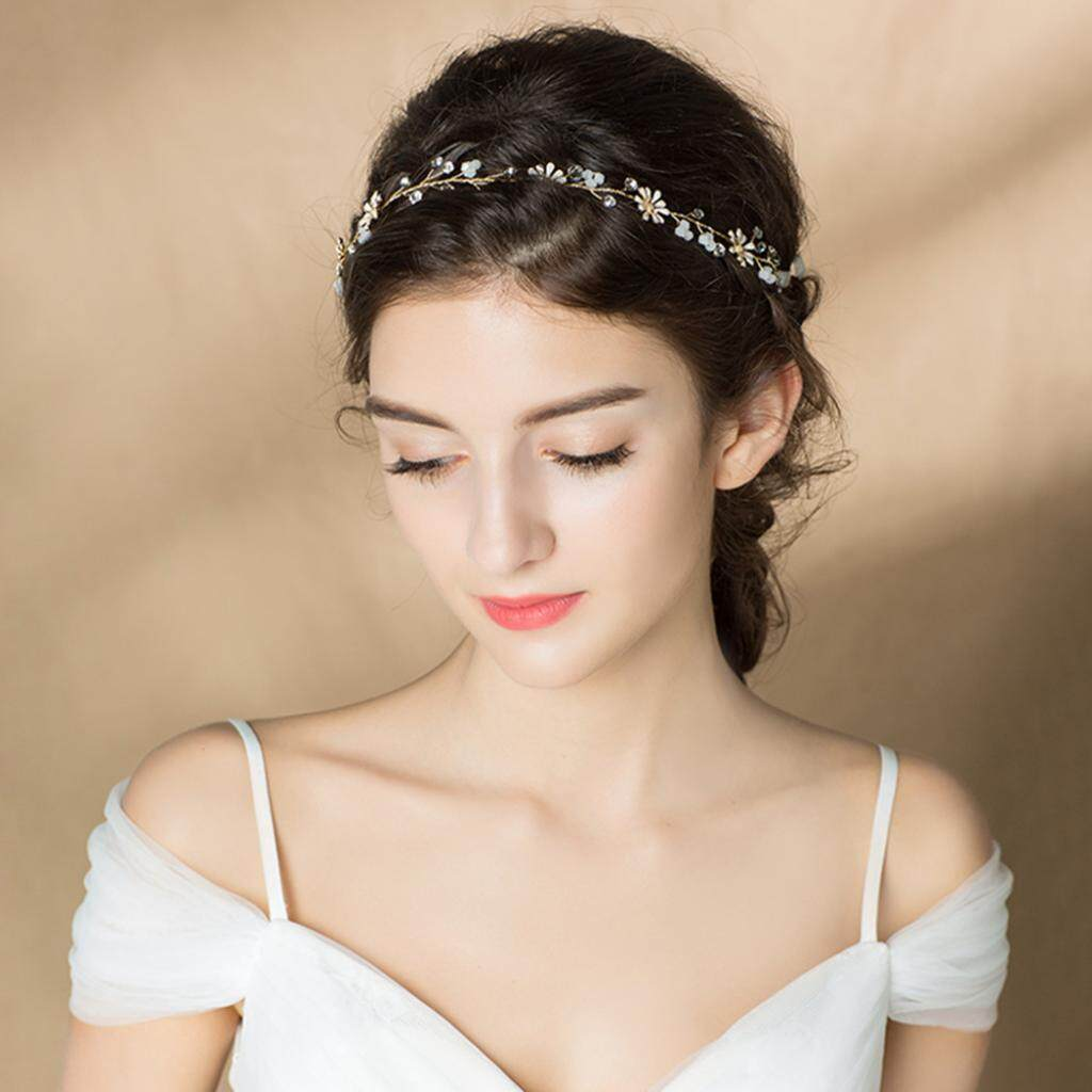 Flower Crowns For Women Daisy Price In Singapore